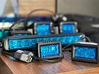 Универсальные светодиодные фары «Аврора» для ваших квадрозверей!🔥