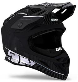 Шлем 509 Altitude MIPS Pro Carbon - фото 11972