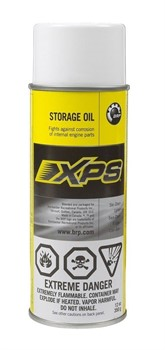Спрей-смазка консервирующий XPS (413711600) - фото 13117