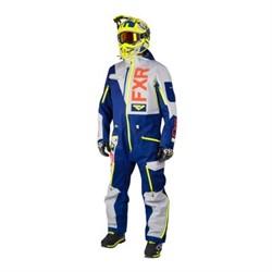 Комбинезон мужской FXR Ranger Instinct, без утеплителя - фото 4571