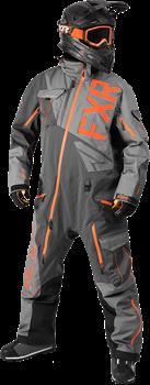 Комбинезон мужской легкий FXR Ranger Instinct - фото 4748