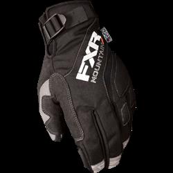 Перчатки мужские легкие FXR Attack Lite - фото 4822