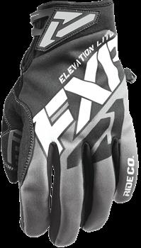 Перчатки мужские легкие FXR Elevation Lite - фото 4841