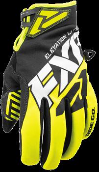 Перчатки мужские легкие FXR Elevation Lite