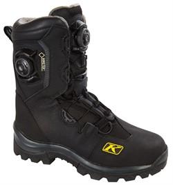 Ботинки KLIM Adrenaline GTX Boa - фото 4866