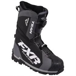 Ботинки FXR Team BOA - фото 4891