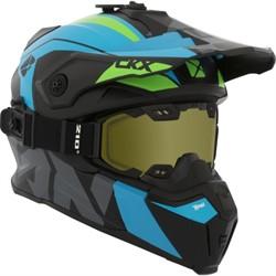 Шлем снегоходный CKX TITAN ALTITUDE - фото 4966