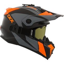 Шлем снегоходный CKX TITAN SIDEHILL(508300) - фото 4997