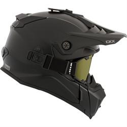 Шлем снегоходный CKX TITAN SOLID(507200) - фото 5009