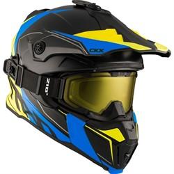 Шлем снегоходный CKX TITAN CLIFF(507100) - фото 5143