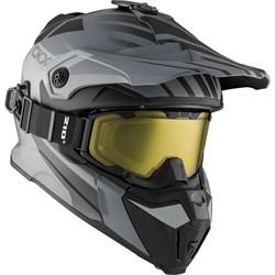 Шлем снегоходный CKX TITAN ABYSS(508400) - фото 5150