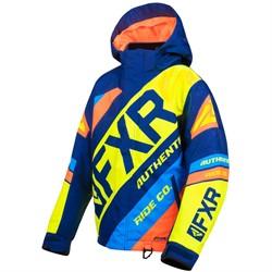 Куртка детская FXR CX, с утеплителем - фото 5203