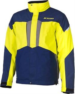 -Куртка KLIM Keweenav - фото 5211