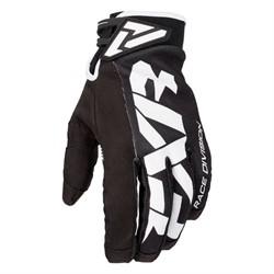 Перчатки мужские FXR Cold Cross Race Adjustable - фото 5442