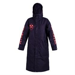 Пальто JETHWEAR JW PitCoat, с утеплителем