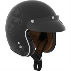 Шлем открытый CKX ORIGIN 66(507900) - фото 5761