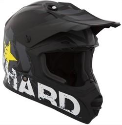 Шлем внедорожный CKX TX228 RIDE HARD - фото 5899