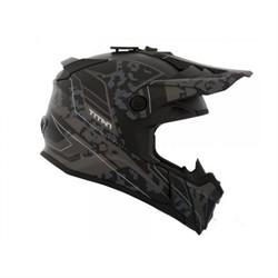 Шлем внедорожный CKX TITAN SANDSTORM - фото 5902