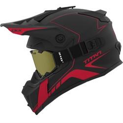 Шлем снегоходный CKX TITAN ATLAS