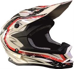 Шлем YASHIRO V321