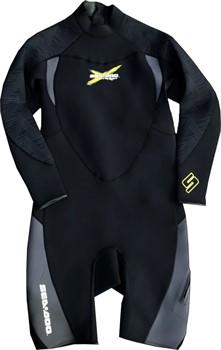 Гидрокостюм мужской X-Team Surf Wetsuit