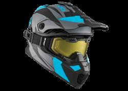 Шлем снегоходный CKX TITAN SIDEHILL Air Flow