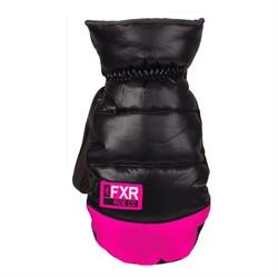 Варежки женские FXR Aspen Short, с утеплителем