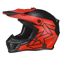 Шлем Ski-Doo XP-X Advanced Tec (DOT/ECE) - фото 7069