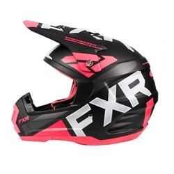 Шлем FXR Torque Team