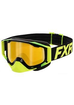 Очки FXR Core