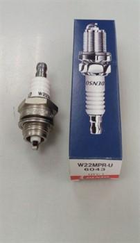 Свеча зажигания W22MPRU - фото 7439