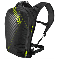 Рюкзак SCOTT Hydro Roamer, black/neon yellow