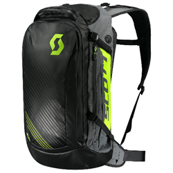 Рюкзак SCOTT Pack, black/neon yellow