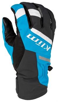 Перчатки KLIM Powerxross, Vivid Blue - фото 7566