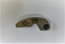 Грузик вариатора 10-70