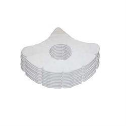 Пластины абсорбентные для маски шлема BV2S(4472820001) - фото 7767