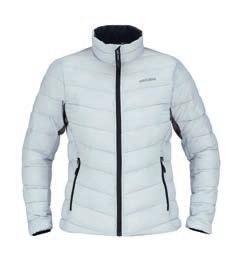 Куртка утеплитель женская демисезонная - фото 8044