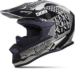 Шлем 509 Altitude Fidlock - фото 8093