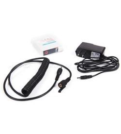 Батарея аккумуляторная для визоров и линз с электроподогревом CKX, комплект (500051) - фото 8318