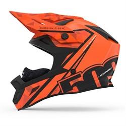 Шлем 509 Altitude Fidlock карбоновый - фото 8435