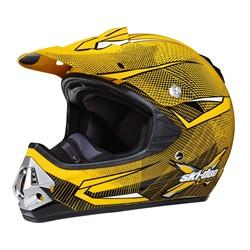 Шлем Ski-Doo XP-2 Pro Cross X-Team - фото 8645