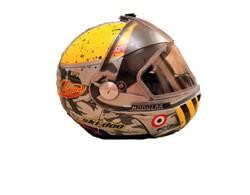 Шлем MODULAR 2 50TH ANNIVERSARY LTD EDIT - фото 8763