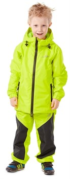 Детский дождевик раздельный мембранный(401102) - фото 9540
