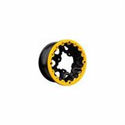 Фиксатор боковины Beadlock желтый G2 (705401156)