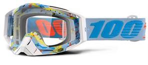 Очки для мотокросса 100% Racecraft (50100)