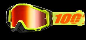 Очки для мотокросса 100% Racecraft