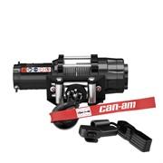 Лебедка электрическая CAN-AM HD 4500(715006416)