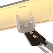 Удлинитель рамы усиленного отвала Alpine Super Duty для установки с гусеницами