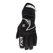 Перчатки мужские FXR Transfer Pro Cuff, с подогревом