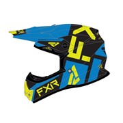 Шлем подростковый FXR Legion